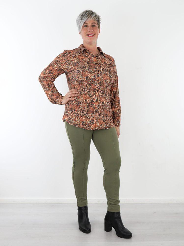 brique-travelstof-blouse-met-klassieke-bloemenprint-van-angelle-milan