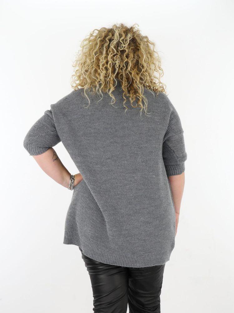 geribbelde-trui-plus-size-in-een-egale-grijze-kleur