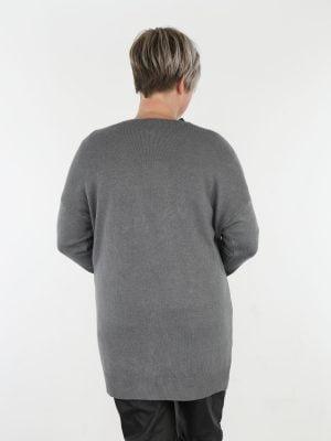 grijs-gekleurde-vest-cardigan-met-zakken