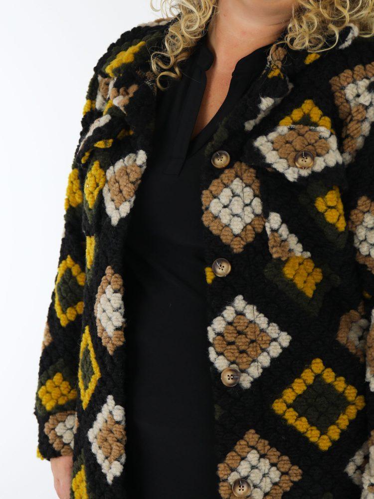 ricceri-zwart-geel-vest