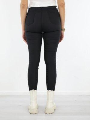 mat-zwart-gekleurde-skinny-broek-high-waist-met-stretch