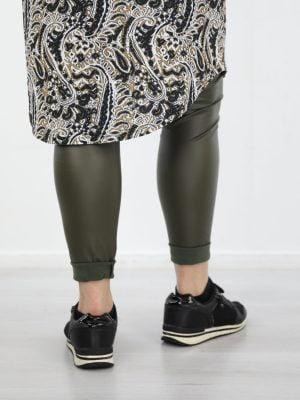 mooie-basic-legging-van-PU-in-groen