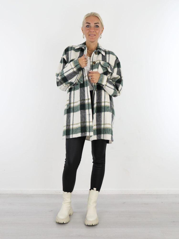 roomwit-geruite-blouse-met-groene-en-zwarte-accenten