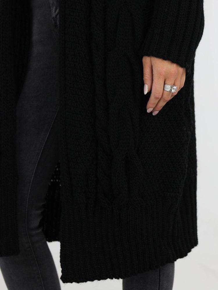 zwart-lang-gekabelde-vest-basic